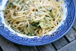 image for Zucchini Pasta