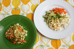 image for Summer Vegetable & Zucchini Slaw