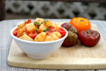 image for Spiced Tomato Potato Salad