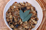 image for Dried Plum and Caramelized Shallot Stuffing