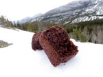 image for Double Chocolate Quick Bread