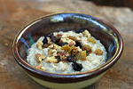 image for Overnight Steel Cut Oatmeal