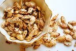 image for Spicy Roasted Pumpkin Seeds
