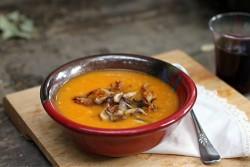 kabocha soup