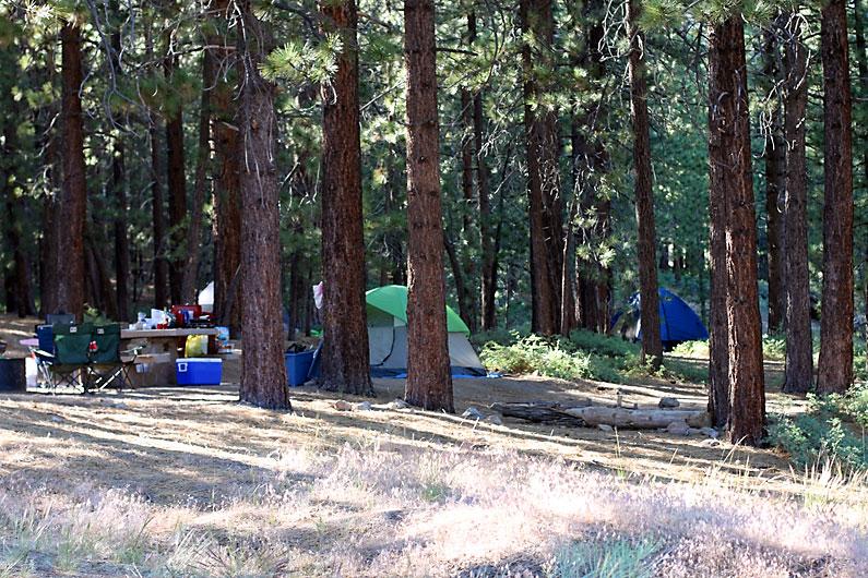mt-pinos-campsite