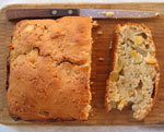 image for Oatmeal Apple Bread