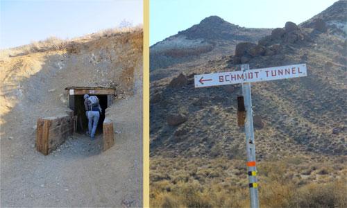 schmidt-tunnel