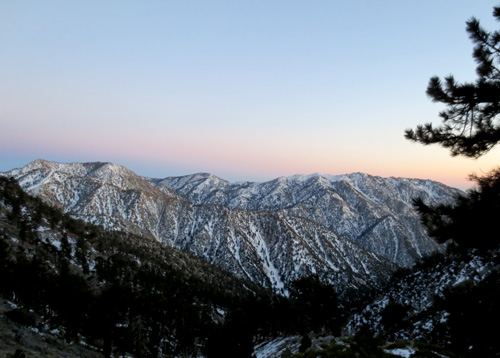 mt-baldy-sunset