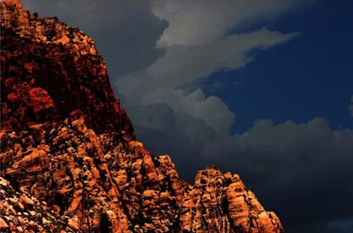 red-rock-cloud