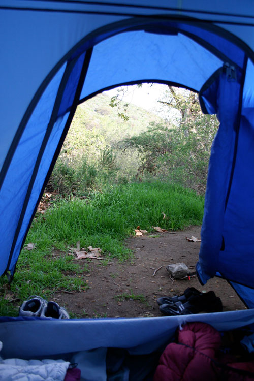 sycamore-bike-camp-tent-view