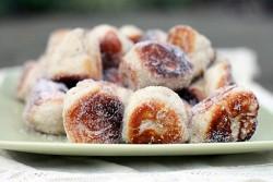cardamom-donut-holes