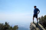 image for Cucamonga Peak Engagement