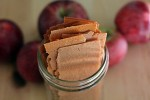image for Apple Spice Fruit Leather