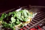 Campfire Spinach