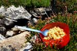 image for Ramen Packet Seasoned Quinoa