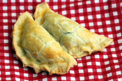 cheese-pies