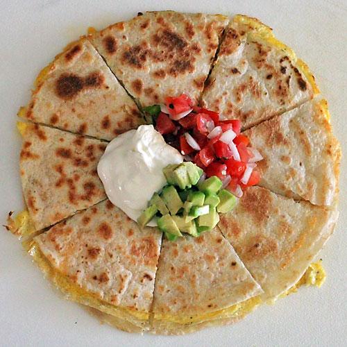 breakfast-quesadilla