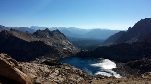 columbine-lake