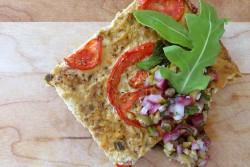 frittata-olive-salad2