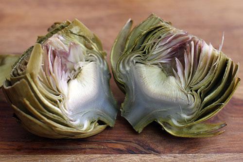 halved-artichoke