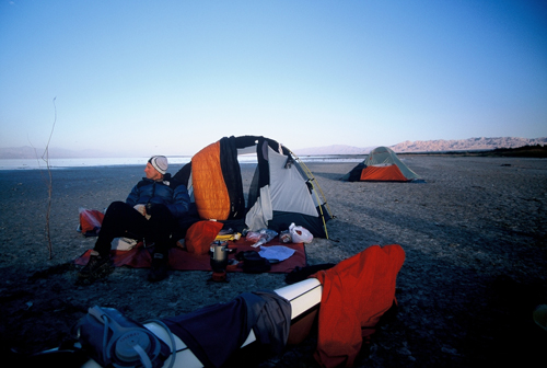 Chuck-Graham-Tents