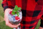 image for Backpacker's Chia Breakfast Pudding