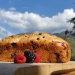 Mountain Berry Bread