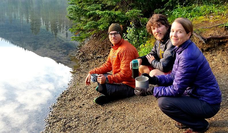yoho-lake-campers