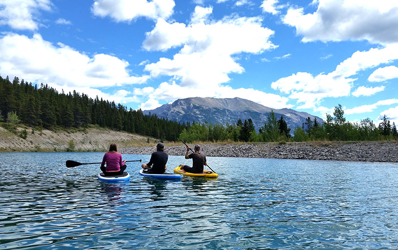sit-down-paddleboarding