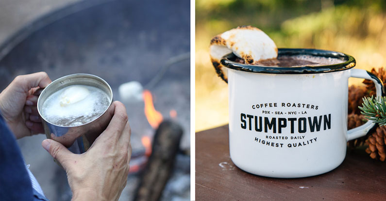 Cocktails to keep you warm for your outdoor Thanksgiving