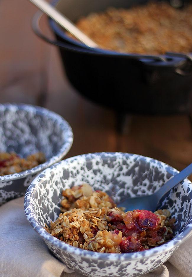 cranberry-apple-dutch-oven-crisp-3