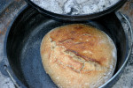 Dutch Oven Sourdough