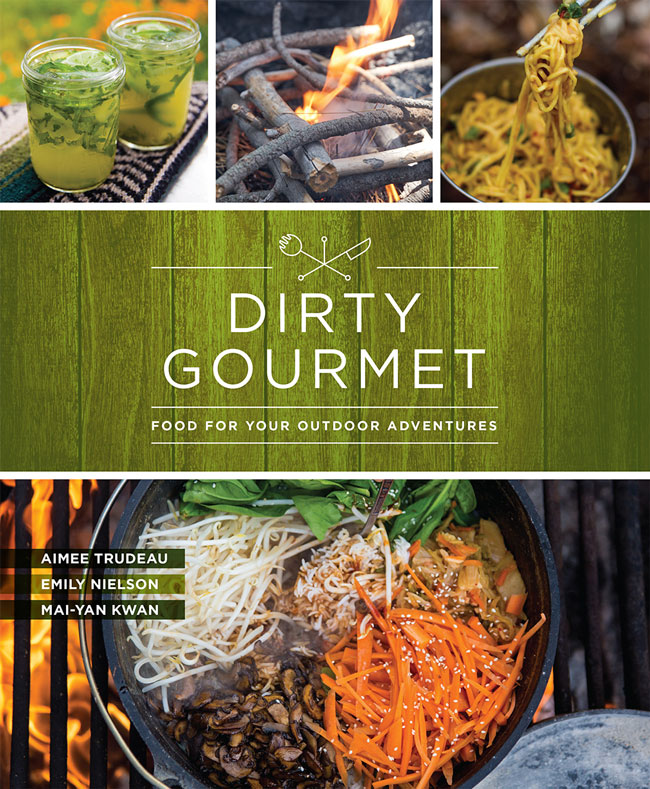 Cookbook dirty gourmet cookbook forumfinder Image collections